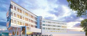 SFO Consolidated Administration Campus - Integral Group