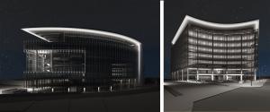Menlo Gateway Development - Integral Group