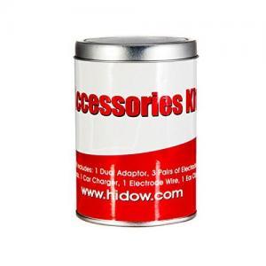 HiDow International Accessories Kit - The Perfect Bundle