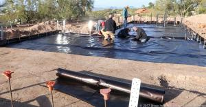 Pango - A Termite and Vapor Barrier Solution | Stego