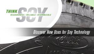 Rubber | Soy New Uses