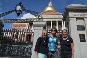 Legislative Action Team - Massachusetts Climate Action Network