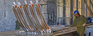 Hot-Dip Galvanizing | American Galvanizer's Association
