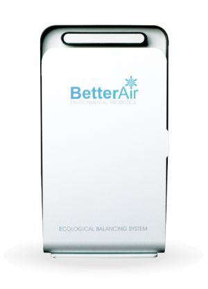BA-500-  BetterAir | BA Series | Commercial and large space solution