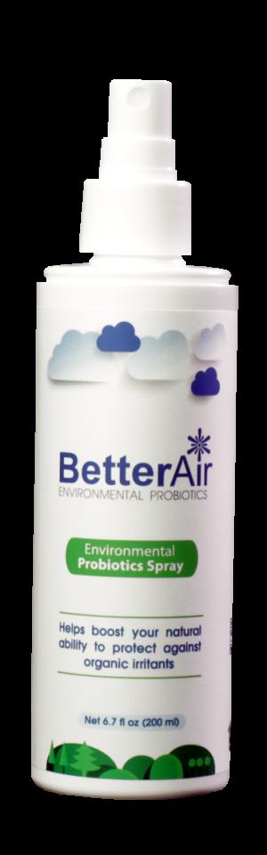 BetterAir | Sprays | Travel solutions