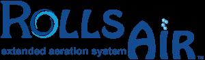 RollsAIR™ Extended Aeration System
