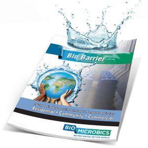 Membrane BioReactors (MBRs) - BioMicrobics Inc.BioMicrobics Inc.