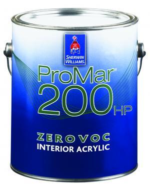 ProMar 200® HP Zero VOC