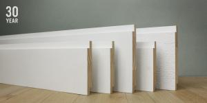 Shiplap Boards, Protected with a 30-Year Warranty | WindsorONE