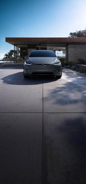 The Best Electric SUV - Model X | Tesla