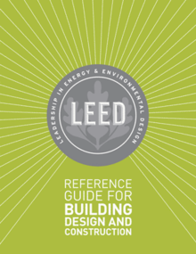 LEED Reference Guide for Building Design and Construction | U.S. Green Building Council