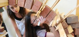 Summer Academy: High School Design Exploration- Boston Architectural College