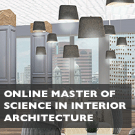 School of Interior Architecture -  Boston Architectural College