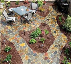 Hardscape Tiles | Hardscaping Stone | M S International, Inc.