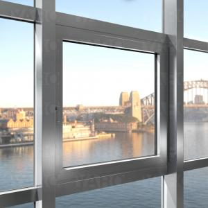 Yaro Windows + Doors | Aluminum Products
