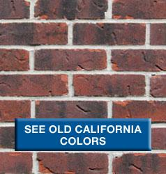 Thin Brick - McNear Brick and Block