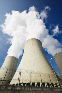 Non-Chemical Water Treatment for Cooling Towers and Boilers