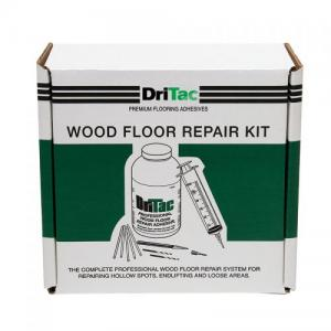 Engineered Wood Flooring Repair Kit - DriTac - Accessories