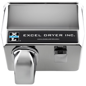HANDS ON® Series – Push Button Hand Dryers