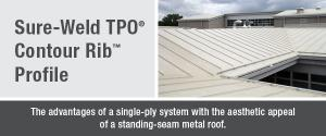 TPO Product Page > Carlisle SynTec