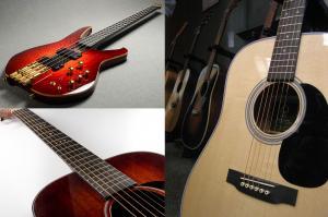 Musical Instruments - Richlite