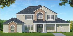 Custom Home Design Florida | Custom 3D Home Building Designs