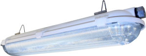 Parking Garage Lights - SLG Spring Lighting Group LED Luminaires and Light Fixtures