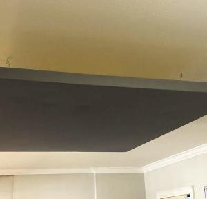 Ceiling Clouds - Commercial Acoustics