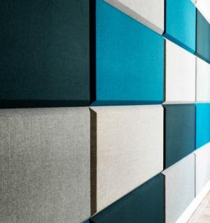 Acoustic Absorption Panel - Commercial Acoustics