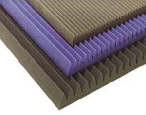 Absorption Foam - Commercial Acoustics