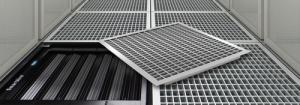 Airflow Panels & Controls | Tate | Kingspan | USA
