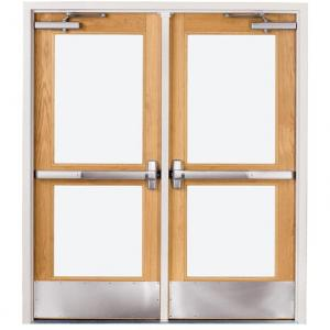 Commercial Doors | Marvin Doors