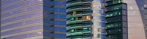​Spandrel Glass | Vitro Architectural Glass