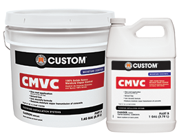 Moisture Control | Custom Building Products