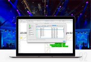 Braceworks   Rigging Analysis   Vectorworks