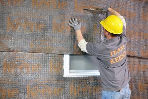 Keene Building Envelope Products