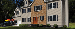 CertainTeed STONEfacade™ - Coastal Forest Products