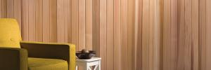 Woodway® Plank Panelling - Coastal Forest Products