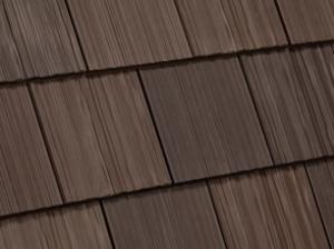 Single Width Shake Roof | Shake Products | DaVinci Roofscapes
