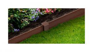 Fatt Edge Strip Edging from Master Mark Lawn & Garden Products : Master Mark