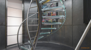 Glass Stairs | Glass Staircase Design