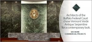 Vermont Verde Antique Serpentine - The beauty of marble, the durability of granite. - Vermont Verde Antique Serpentine - The beauty of marble, the durability of granite.