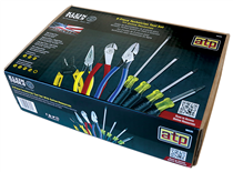 Technician Tool Set with Online Resources - ATP Learning