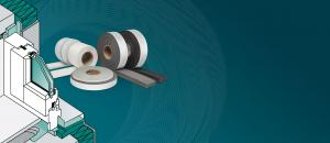 Hanno® 3-Layer Joint Sealing System