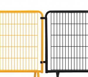 Crowd Control | Designmaster Fence