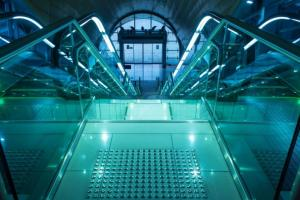 Leading Auto Glass Manufacturers - Sage Glass Technology