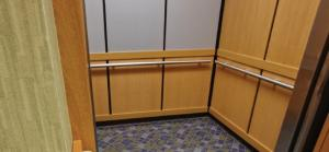 elevator interior protection | Inpro Corporation
