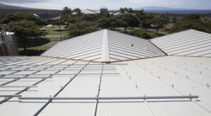 Roof Panel Systems | Insulated Panel Systems | Kingspan | USA