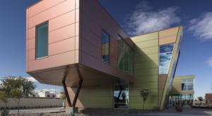 Architectural Panel & Façade Systems | Kingspan | USA