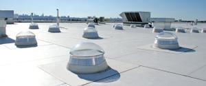 Skylights Product Page > Carlisle SynTec